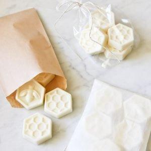 10個步驟了解手工皂製作方法及過程
