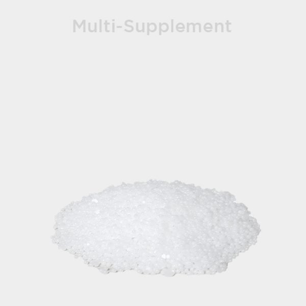 Multi-Supplement for Paraffin Wax