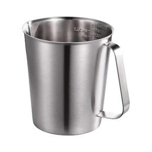 Stainless Steel Pouring Pot