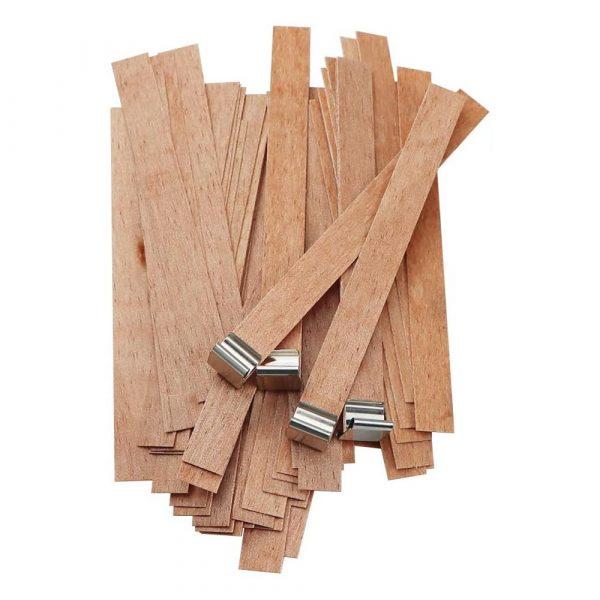 Wooden Wick