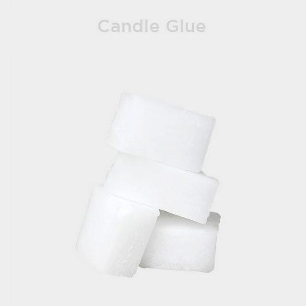 candle glue